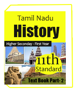 History Tamilnadu Text book Part 2