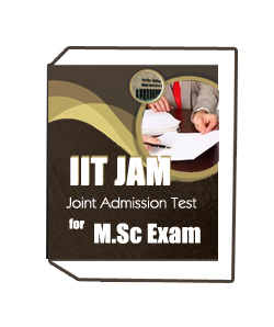 IIT JAM - Joint Admission Test for M.Sc exam -2018