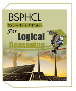 BSPHCL Recruitment Exam Notes of Logical Reasoning 2018