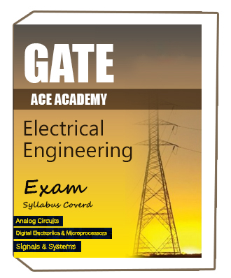 Electrical Engineering ACE Completed Gate Printed Notes 2018