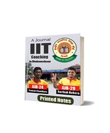 IIT JEE Coaching in Bhubaneswar