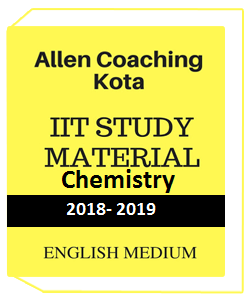 Allen Kota Chemistry Notes