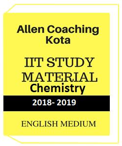 Inorganic Chemistry Printed Notes by V  Joshi - Study Material
